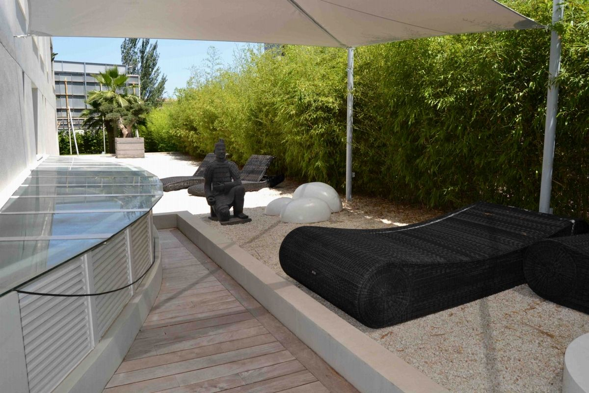 Luxury Marina Ibiza Garden Ibiza Spain Eden Luxury Homes