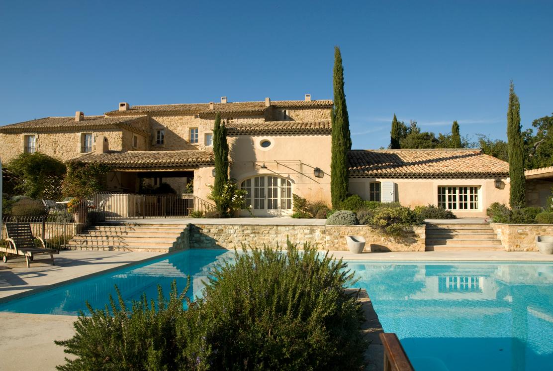 Villa La Verrière Provence, France