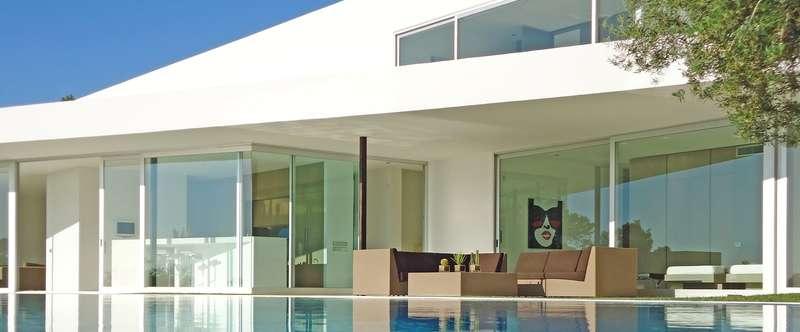 eden luxury homes