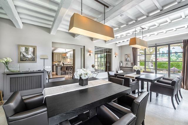 Location villa de luxe apartement chalet de luxe vente villa de luxe eden luxury homes - Meteo france salon de provence ...