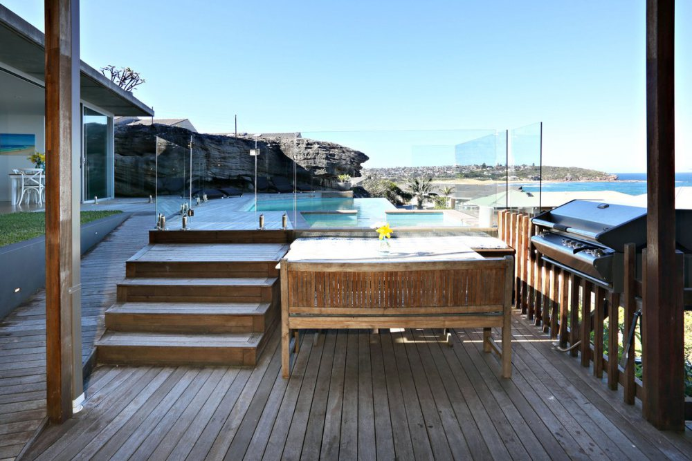 Location villa de luxe apartement chalet de luxe vente for Pool show sydney
