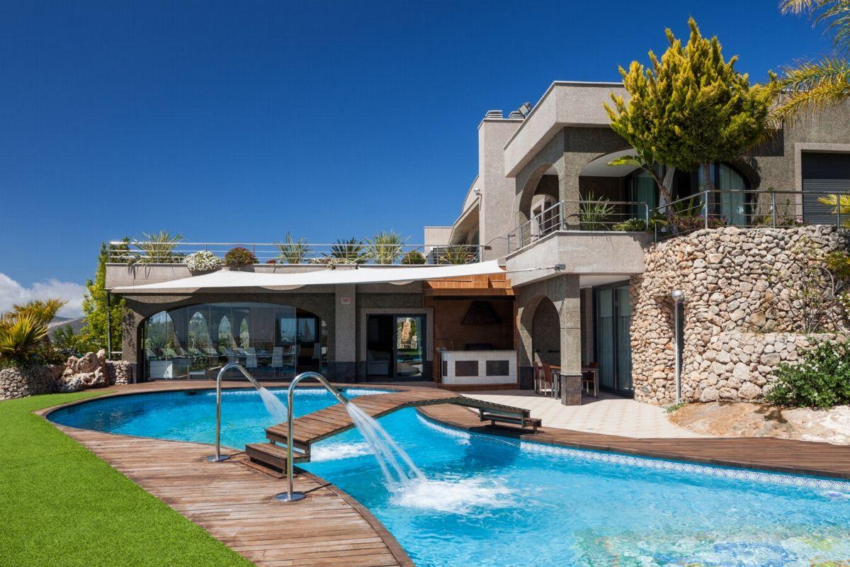 Villa Miami Ibiza, Espagne