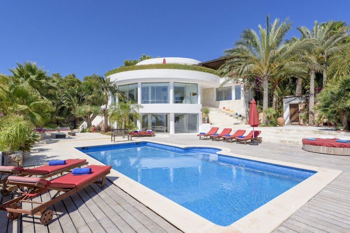 Ibiza, Espagne
