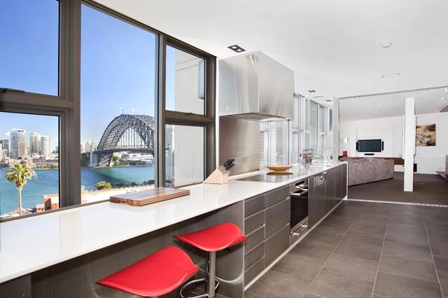 Apartment Kirribilli Sydney Australia