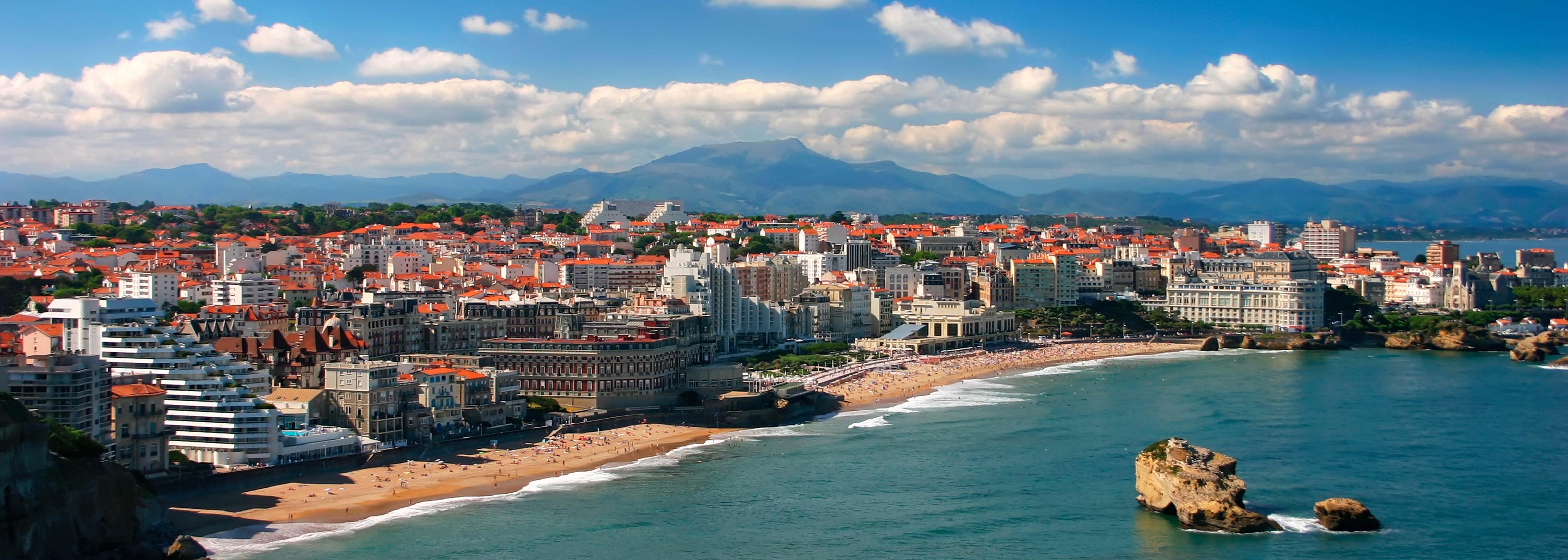 Biarritz / Saint Jean de Luz