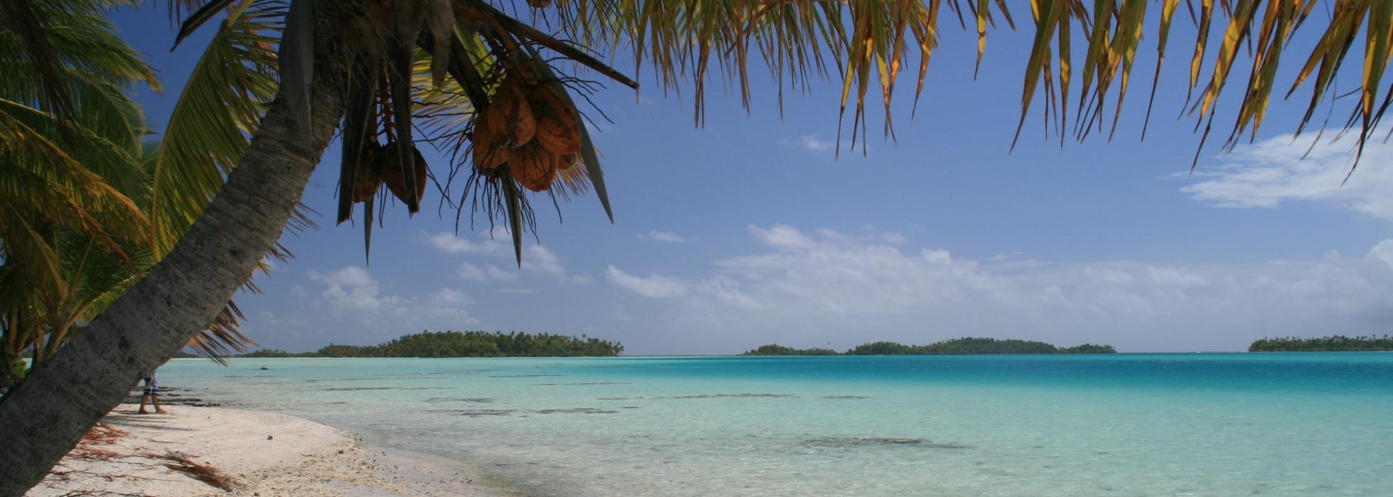 Rangiroa - Tahiti