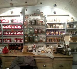 Best tearoom in the Luberon