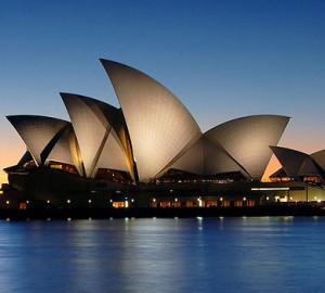 Sydney, Like a Local