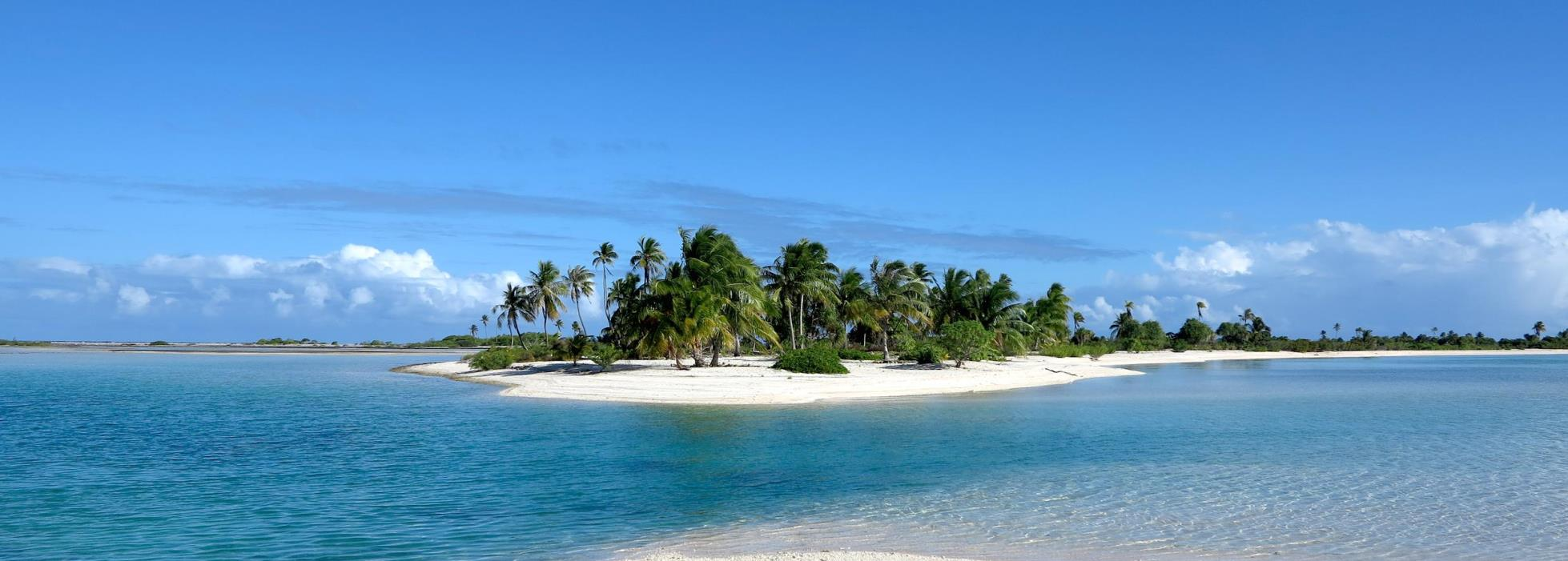 TIKEHAU-TAHITI