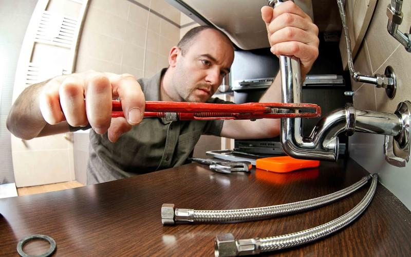 plumber eden